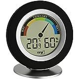 TFA-Dostmann TFA 30.5019.01 Cosy Digitales Thermo Hygrometer