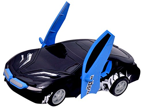 Sunshine Tiger Remote Control Car, Rechargeable, Open Door, Assorted Color  available at amazon for Rs.899
