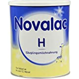 NOVALAC H SGL MILCHNAHRUNG 800g Pulver PZN:6488497