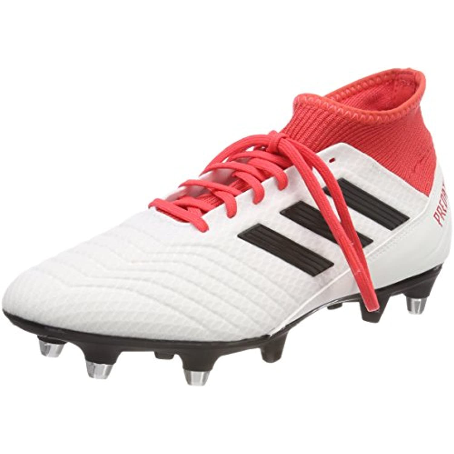Adidas PRougeator SG, Chaussures Homme de Football Homme Chaussures - B0788LQY2P - a46db7