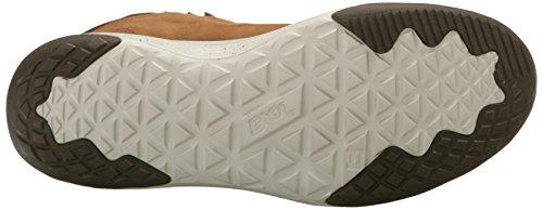 Teva Arrowood Lux Mid, Chaussures de Randonnée Hautes Femme Marron (Cognac/Cog)