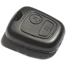 Carcasa para llave de Citroen C3C4C5XSARA Saxo Picasso para NE78