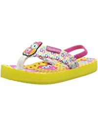 Skechers Waterlilly Splish Splash, Mädchen Sandalen
