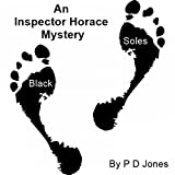An Inspector Horace Mystery - Black Soles (English Edition)