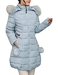 buy online 0b5d0 8565a Amazon.it: piumini outlet - Giacche e cappotti / Donna ...