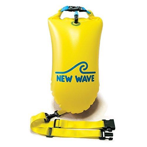 new-wave-swim-boje-fur-open-water-schwimmer-und-triathleten-licht-und-visible-float-zur-sicheren-tra
