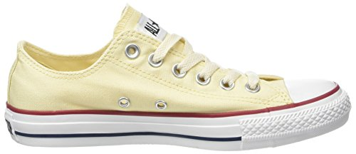 Converse Chuck Taylor All Star Core Ox - Sneaker, unisex bianco (Creme White)