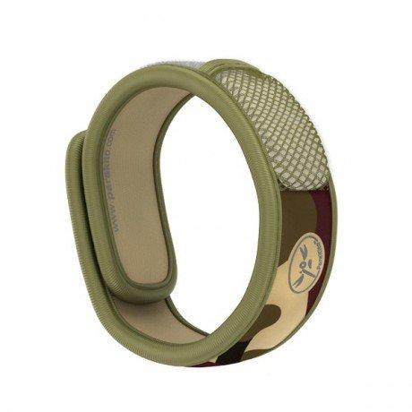 Bracelet Anti-Moustique Jungle Para'Kito
