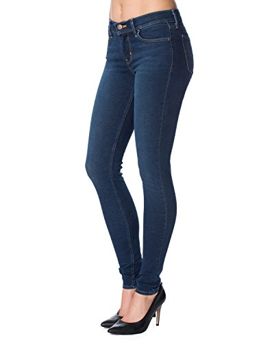 Levi's Red Tab 710 Innovation Super Skinny Jeans Bleu