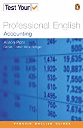 Test Your Professional English NE Accounting