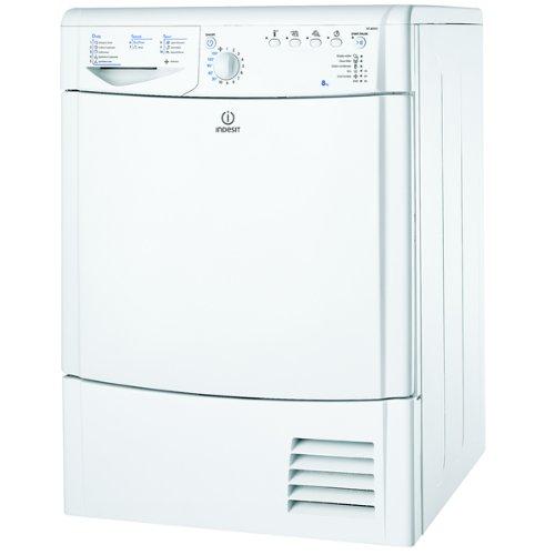 Indesit IDCA8350 Tumble Dryer