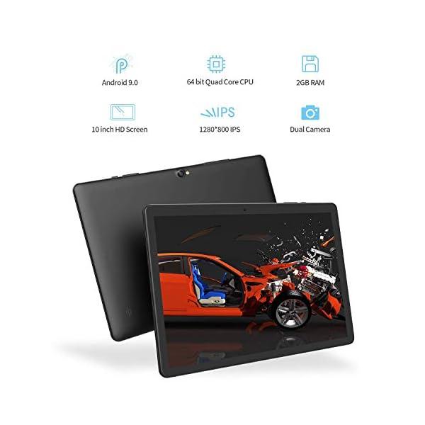 VANKYO-MatrixPad-Z4-101-inch-Android-Tablet-Android-90-Pie-32GB-ROM-8MP-Rear-Camera-2GB-RAM1280800-HD-IPS-Display-Wi-Fi-BT40-Anti-Blue-Light
