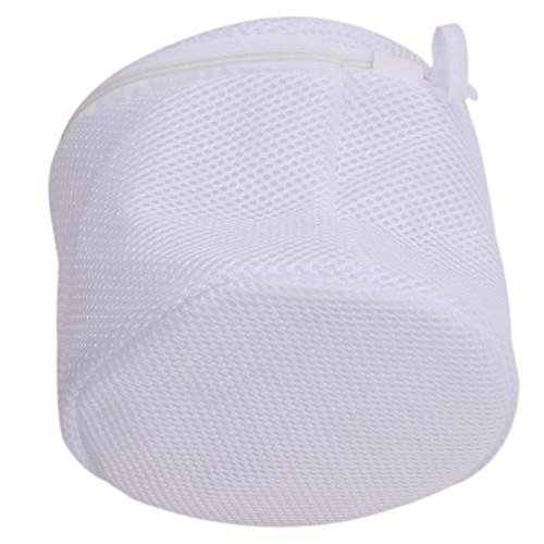 household-underwear-bra-laundry-mesh-storage-wash-basket-net-washing-zip-bags-white