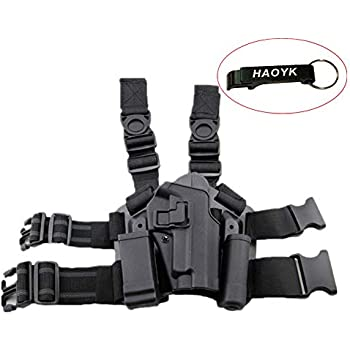 IMI Defense Tactical Retention Roto Polymer Holster For