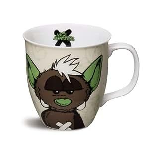 "Nici ""Oops"" Mug Monster (Brown)"