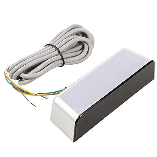 UHPPOTE AC/DC 12V-24V 24.125GHz Microonda Microwave