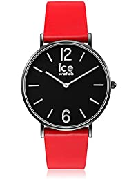 Ice Watch Armbanduhr City Tanner Red Black Small 1510