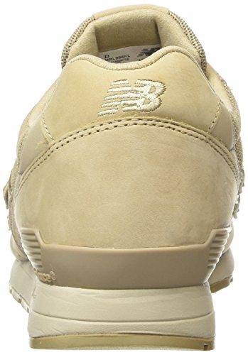 New Balance Herren Mrl996v2 Low-Top Beige (Beige)