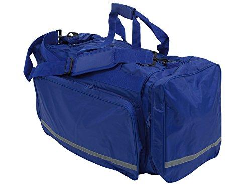 Sicherheitskleidung und Arbeitsbekleidung 75L Große Reisetasche, Sportdesign Reisetasche mit Hi-Vis-Klebeband -