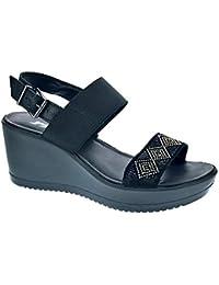 f56cbbd2b70 Amazon.es  imac - Sandalias y chanclas   Zapatos para mujer  Zapatos ...
