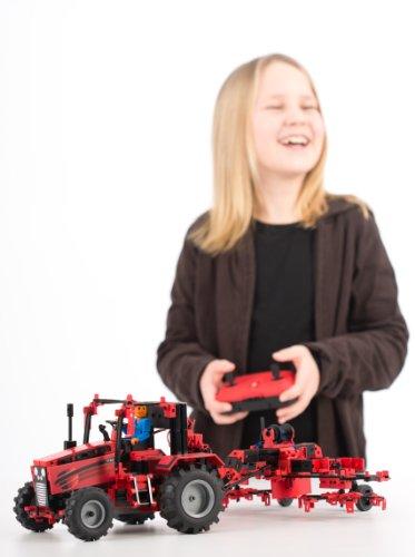 IR Control Tractor Set – Fischertechnik - 11