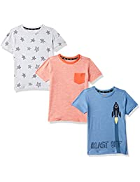Hearty Boys Tshirt New With Tag Size 6 Clear And Distinctive Boy's Clothing Clothing, Shoes, Accessories
