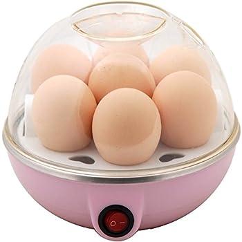 Sopernex® Shoppy Sopernex® Mini Electronic Egg Boiler 7 Egg Cooker - White