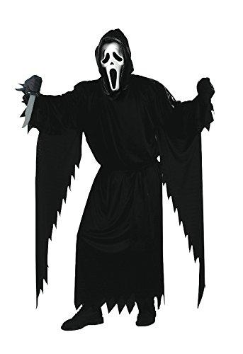 Scream Kostüm für Erwachsene