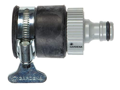 Gardena 2907 Wasserdieb, 15-20 mm, blau