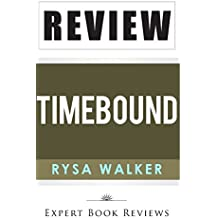 Book Review: Timebound (The Chronos Files)