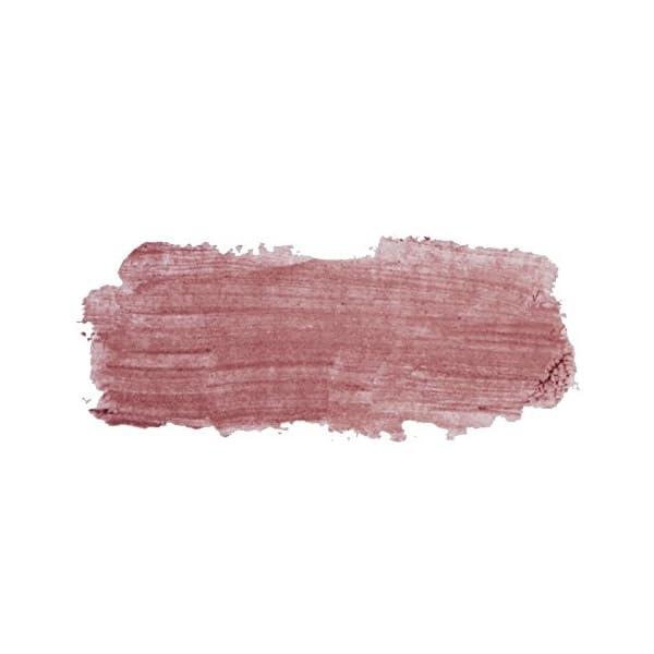 AVRIL – Barra de Labios Orgánica – Rosa Vintage 463 – Larga Duración, Textura Cremosa – Con Aceite de Jojoba y Aceite de…