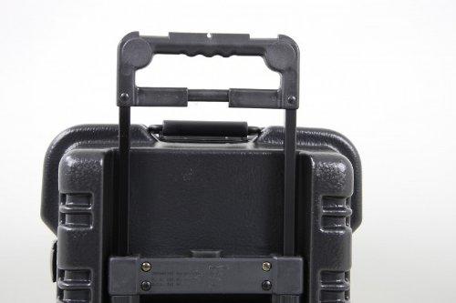 XXL-Werkzeugkoffer mit Trolley, Innenmaß:805x310x370mm - 3