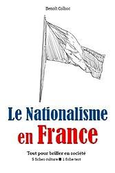 Le Nationalisme en France - Tout pour briller en société