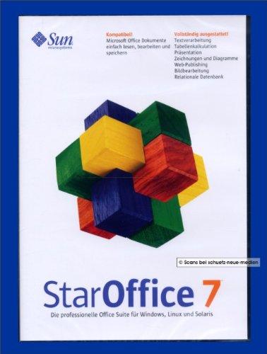 Star Office 7