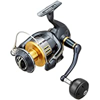 SHIMANO - TwinPower SW B XG Extra Fast Gear, Color 0, Talla 14000