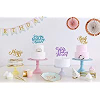 Custom Name any Text Personalised Cake Topper. Birthday Party Decorations. Birthday or Wedding Party. Glitter Colours. Cake Decoration. Wedding Decorations.
