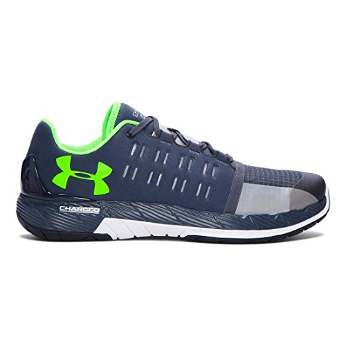 Under Armour Charged Core Chaussure De Course à Pied - AW16 Grey
