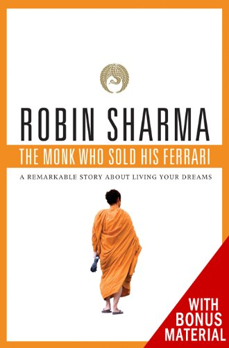 The Monk Who Sold His Ferrari, Special 15th Anniversary Edition (English Edition)