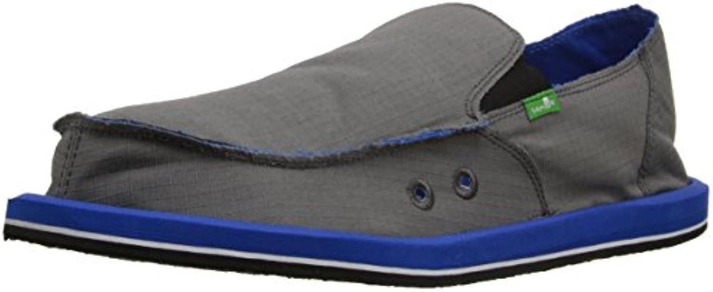 Sanuk Men's Vagabond Nights Slip On Loafer