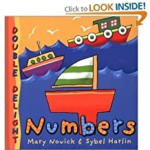 Double Delight: Numbers by Mary Novick (2002-01-01)