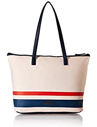 Caprese Kim Women's Tote Bag (Soft Peach)