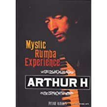 Mystic Rumba Experience Piano Works P/V/G