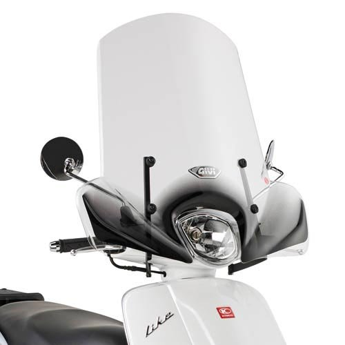 Givi – Schermo Scooter Kymco Like 50 – 125-