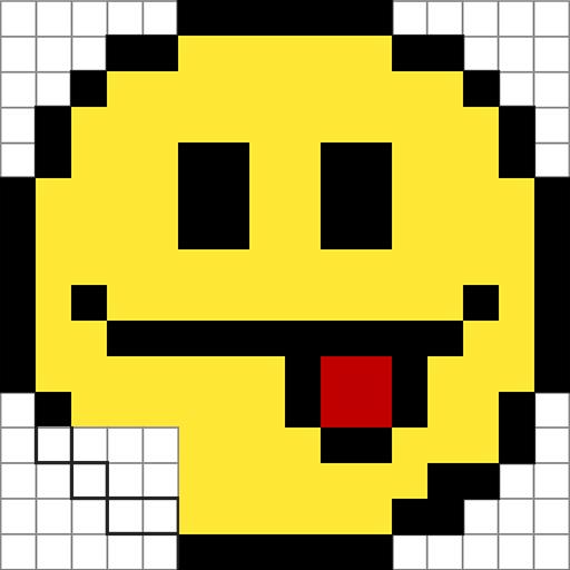 Coloring Pixel 16x16