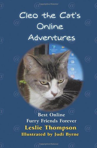 Cleo the Cat's Online Adventures: Best Online Furry Friends Forever