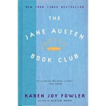 [The Jane Austen Book Club[ THE JANE AUSTEN BOOK CLUB ] By Fowler, Karen Joy ( Author )Apr-26-2005 Paperback