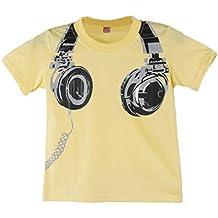 Camiseta Bebé, ❤️Xinantime Niño Niños Blusas Camiseta Camisetas Ropa Tops de manga corta para