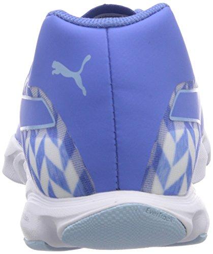 Puma Formlite Xt Ultra2 Clash Wns, Chaussures de Fitness femme Bleu (01 ultramarine)