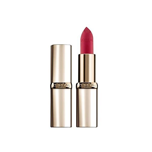 L'Oréal Paris Barra de Labios Color Riche Creme 288 Intense