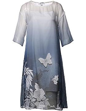 Vestido De Mariposa Impresa Cuel